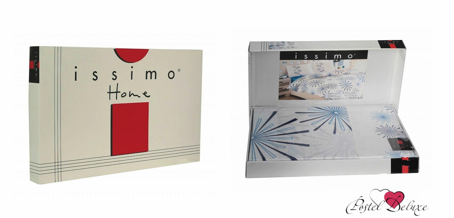 Постельное белье Issimo Постельное белье Istanbul (1,5 спал.) покрывало issimo lesli cover 160х240 см