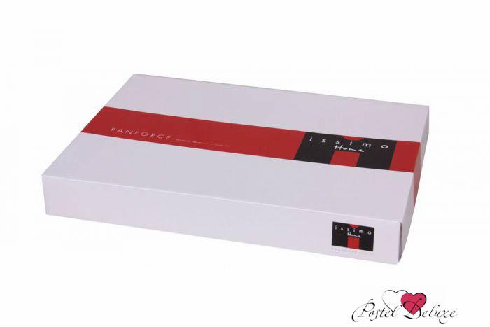 где купить  Постельное белье Issimo Постельное белье Palmers (2 сп. евро)  по лучшей цене