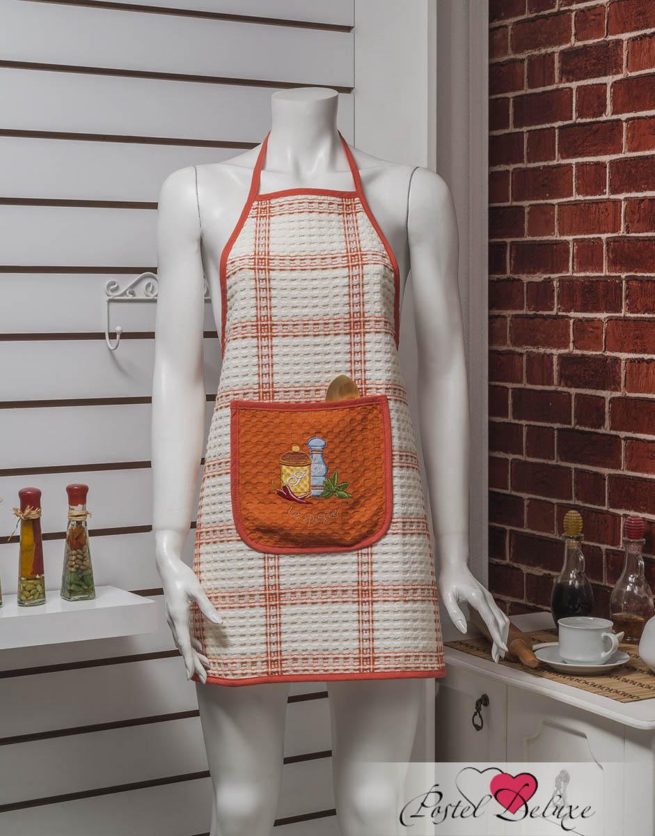 Кухонный набор KarnaКухонные наборы<br>Производитель: Karna<br>Страна производства: Турция<br>Материал: Вафля (100% Хлопок)<br>Размер фартука: 60х67 см<br>Плотность: 340 г/м2<br>Упаковка: Пакет ПВХ<br>Фартук украшен вышивкой и имеет вместительный карман<br><br>Тип: кухонный набор<br>Размерность комплекта: None<br>Материал: Вафля<br>Размер наволочки: None<br>Подарочная упаковка: None<br>Для детей: нет<br>Ткань: Вафля<br>Цвет: Коричневый