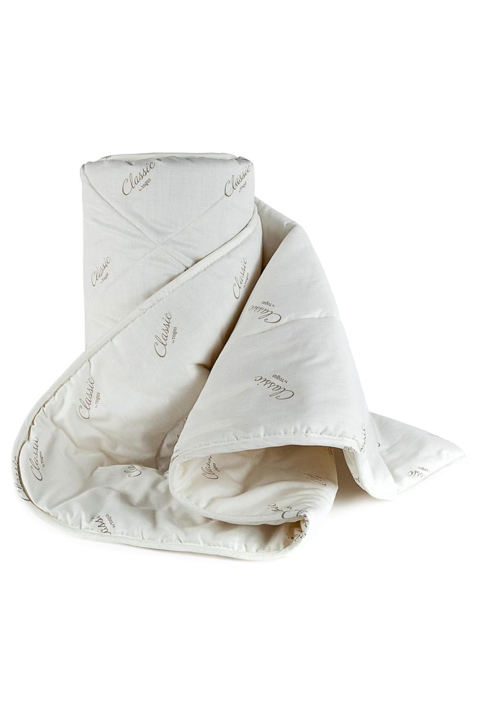 цены  Одеяла CLASSIC by T Одеяло Кашемир-Натурэль Всесезонное (200х210 см)