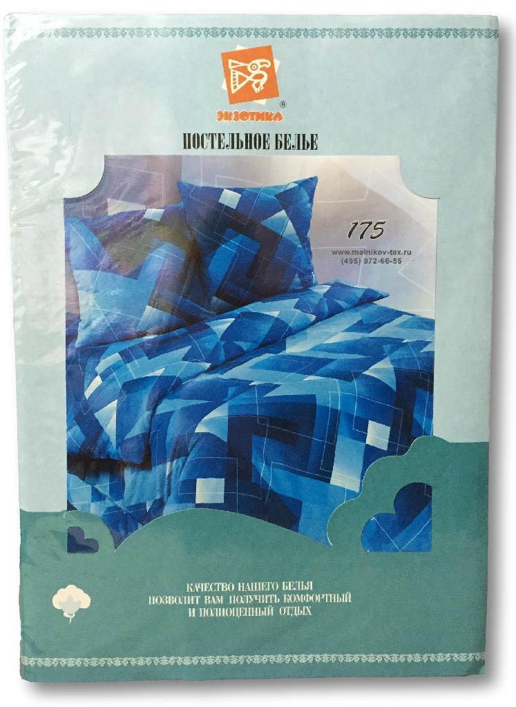 где купить  Постельное белье Экзотика Постельное белье Магнолия (2 сп. евро)  по лучшей цене