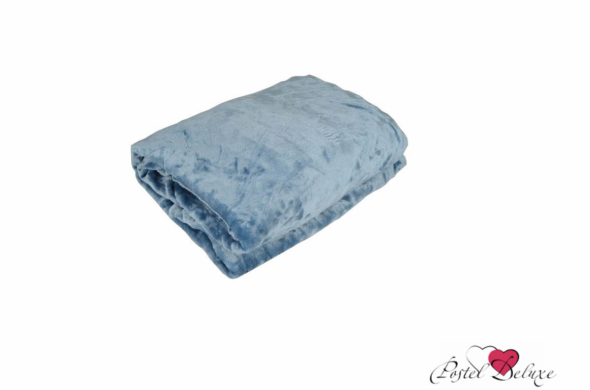 Le Vele Le Vele Плед Allysdare Цвет: Синий (160х220 см)