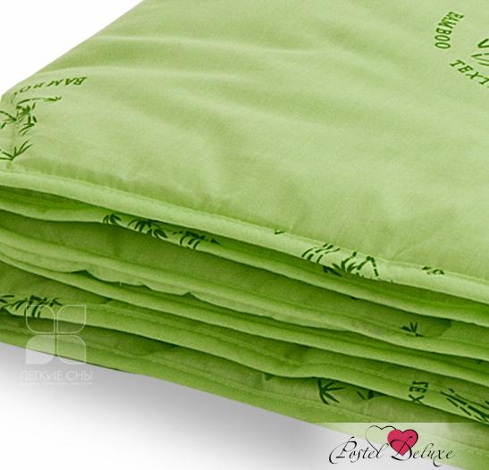 Одеяла Легкие сны Одеяло Бамбук Легкое  (140х205 см) одеяла nature s одеяло бархатный бамбук 140х205 см