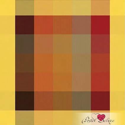 Скатерти и салфетки Lencera Скатерть Lidique Цвет: Желтый (160х260 см)