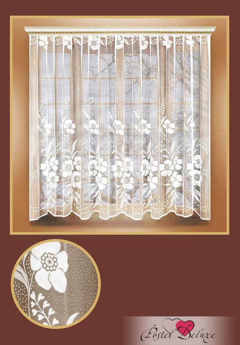 Лента Классические шторы Lakeisha Цвет: Белый