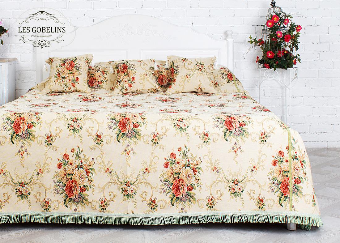 где купить Покрывало Les Gobelins Покрывало на кровать Loire (180х230 см) по лучшей цене