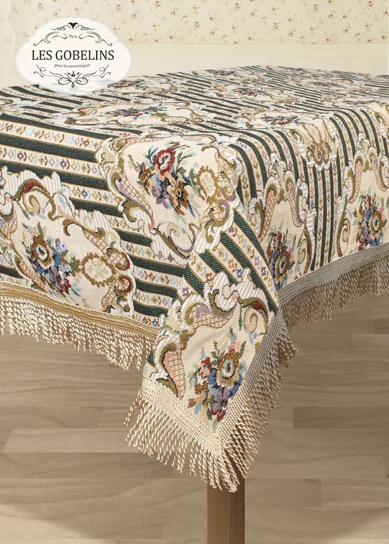 где купить  Скатерти и салфетки Les Gobelins Скатерть 12 Chaises (160х160 см)  по лучшей цене