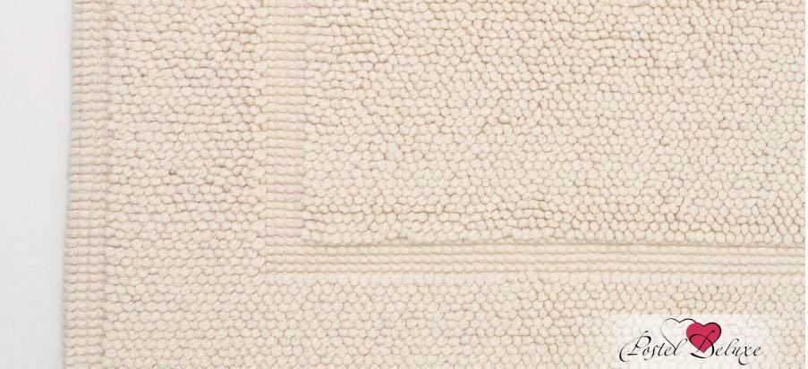 Аксессуары для ванной и туалета Luxberry Коврик для ванной Lux Цвет: Экрю (55х75 см) ifratti 2в1 isabel lux колеса 12 рогожка экрю бордовый 01