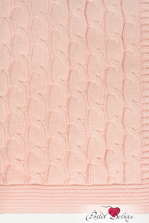 Плед Luxberry Плед Imperio 22 Цвет: Розовый (130х170 см) плед luxberry imperio 22 ванильный