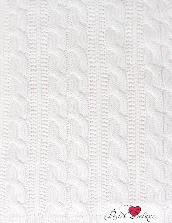 Плед Luxberry Плед Imperio 36 Цвет: Белый (150х200 см) плед luxberry lux 42 150х200 см