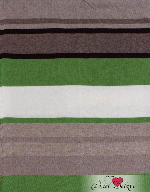 Плед Luxberry Плед Imperio 82 Цвет: Бежевый-Зеленый (150х200 см) плед luxberry lux 42 150х200 см