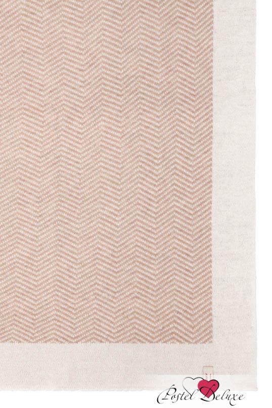 Плед Luxberry Плед Lux 153 Цвет: Бежевый-Белый (150х200 см) плед luxberry lux 42 150х200 см