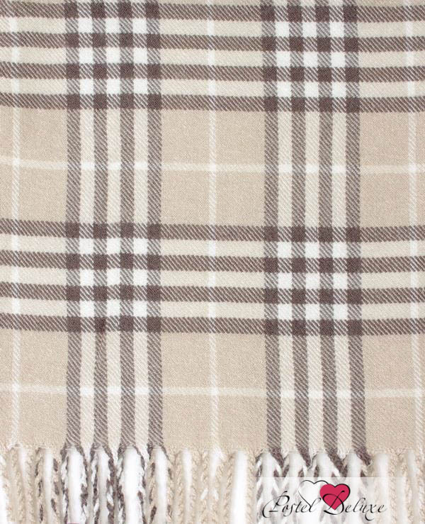 Плед Luxberry Плед Montanha Цвет: Серый (150х200 см)