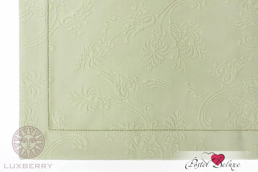 Покрывало Luxberry Покрывало Country Цвет: Зеленый (200х220 см) цена 2016