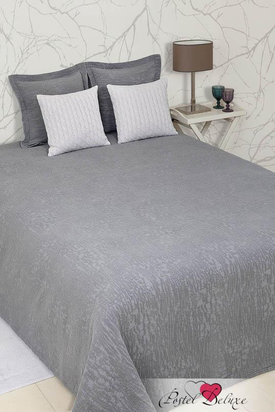 Luxberry Покрывало Velvet Цвет: Серый (200х220 см)