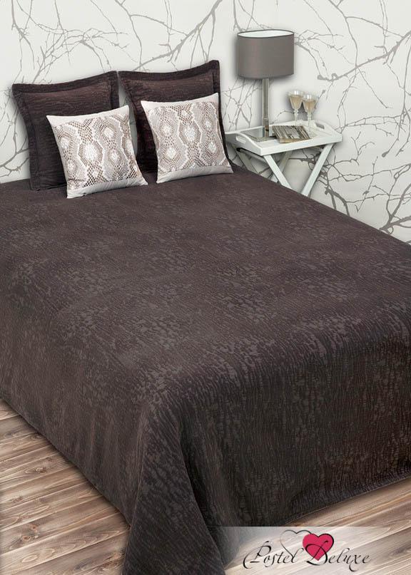 Luxberry Покрывало Velvet Цвет: Темный Шоколад (150х210 см)