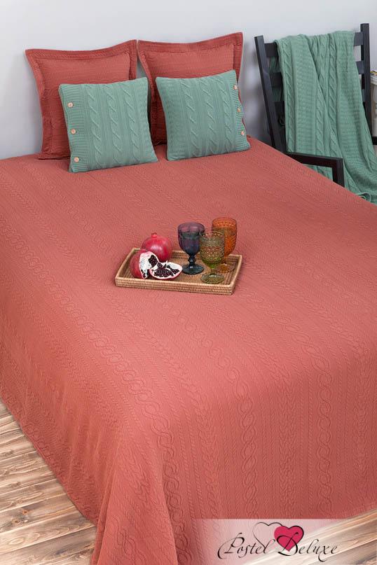 Фотография Luxberry Покрывало Зефир Цвет: Гранатовый (240х260 см)