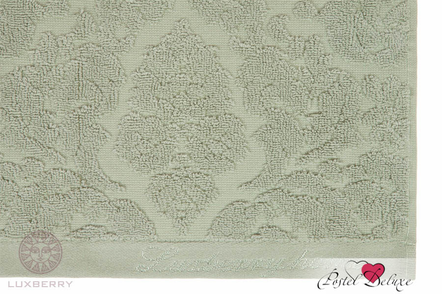 Полотенца Luxberry Полотенце New England Цвет: Английский Зеленый (100х150 см) new england textiles in the nineteenth century – profits