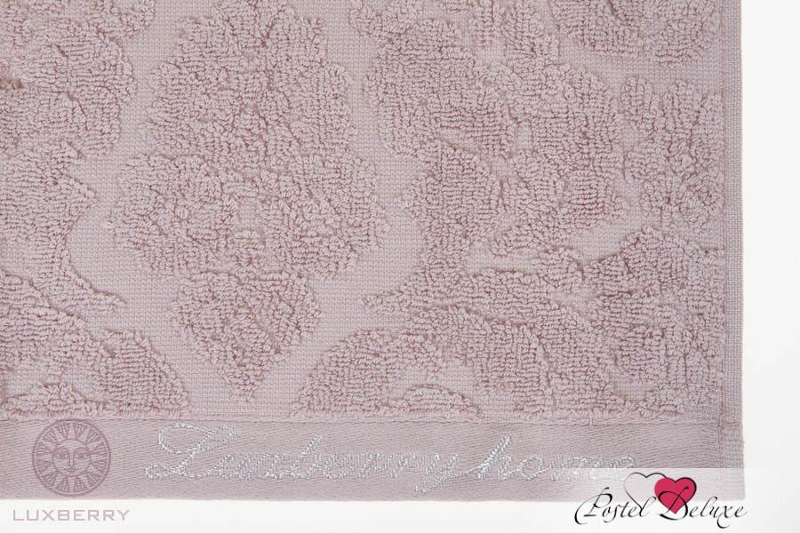 Полотенца Luxberry Полотенце New England Цвет: Розовая Глина (50х100 см) new england textiles in the nineteenth century – profits