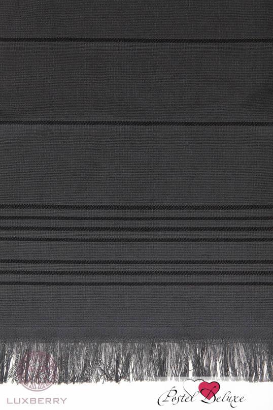 где купить  Полотенца Luxberry Полотенце Sinple Цвет: Антрацит (100х150 см)  по лучшей цене