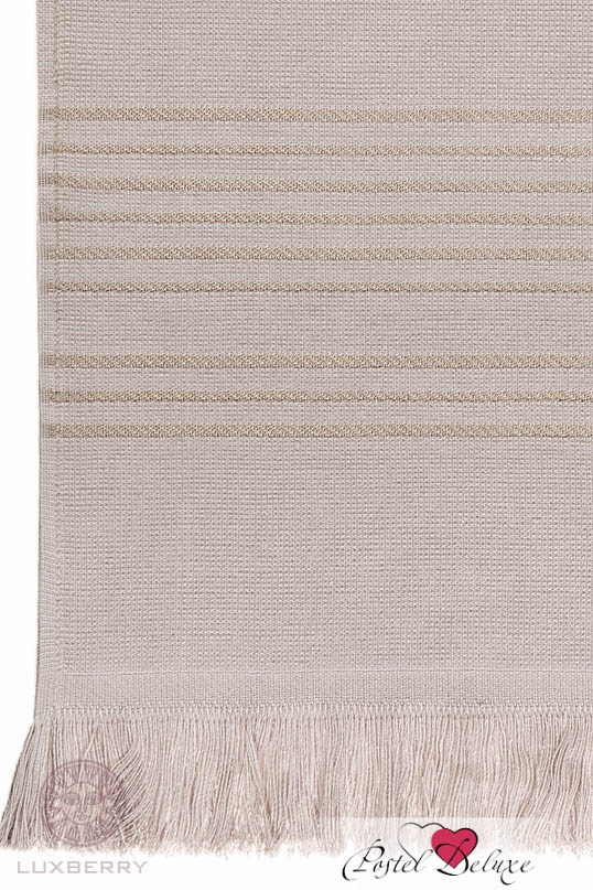 где купить  Полотенца Luxberry Полотенце Sinple Цвет: Мокко (50х100 см)  по лучшей цене