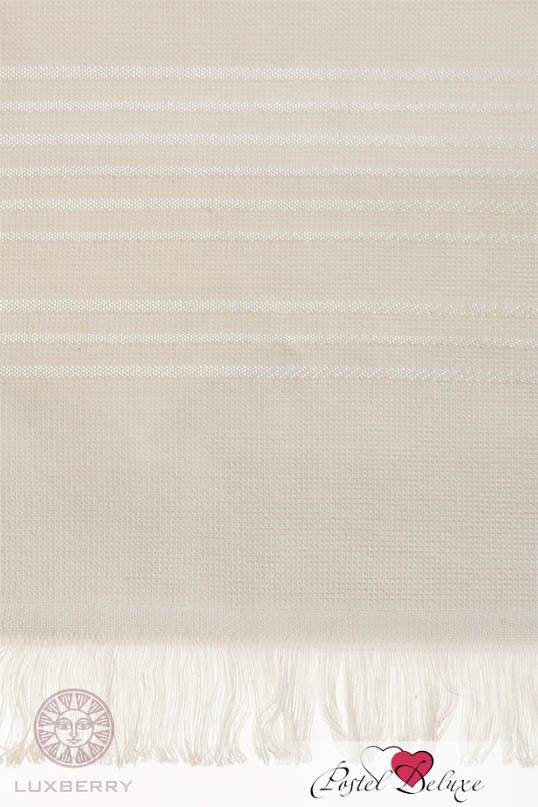 где купить  Полотенца Luxberry Полотенце Sinple Цвет: Экрю (70х140 см)  по лучшей цене