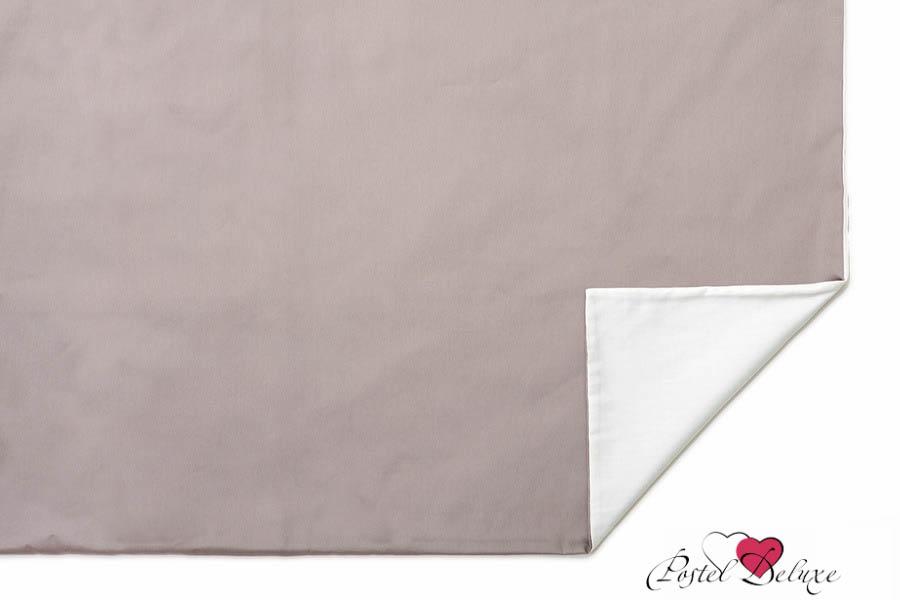 где купить  Наволочки Luxberry Наволочка Duetto 1 Цвет: Какао-Экрю (70х70)  по лучшей цене