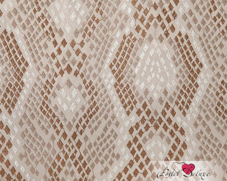 Декоративные подушки Luxberry Декоративная наволочка Snake Цвет: Умбра (42х42)