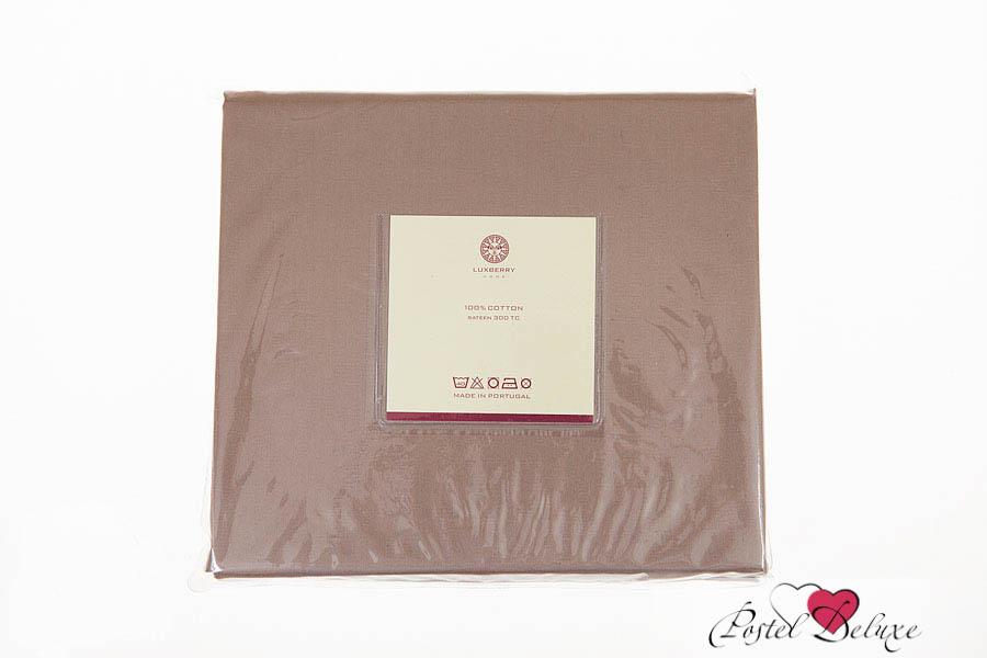 Простыни на резинке LuxberryПростыни на резинке<br>Производитель: Luxberry<br>Страна производства: Португалия<br>Материал: Хлопковый сатин<br>Декоративный материал: Отсутствует<br>Состав: 100% Хлопок<br>Размер простыни: 160х200 см<br>Высота: 30 см<br>Упаковка: Полиэтиленовый пакет<br><br>Тип: простыня<br>Размерность комплекта: None<br>Материал: Хлопковый сатин<br>Размер наволочки: None<br>Подарочная упаковка: None<br>Для детей: нет<br>Ткань: Хлопковый сатин<br>Цвет: None