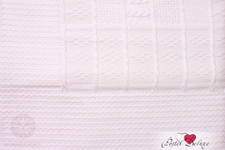 Детские покрывала, подушки, одеяла Luxberry Детский плед Lux 3159 Цвет: Белый (100х150 см) luxberry luxberry детский плед vanessa цвет розовый 100х150 см