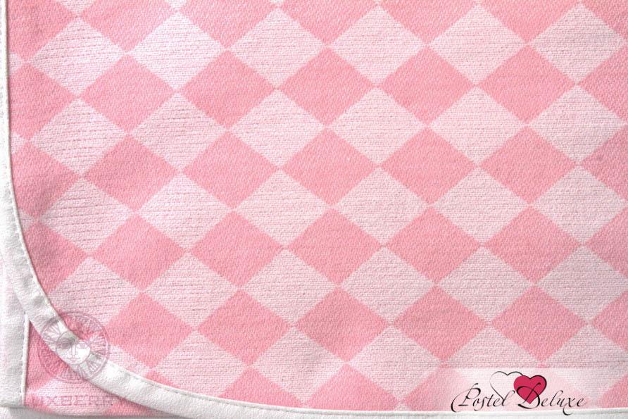 Детские покрывала, подушки, одеяла Luxberry Детский плед Lux 3313 Цвет: Розовый (100х150 см) luxberry luxberry детский плед vanessa цвет розовый 100х150 см