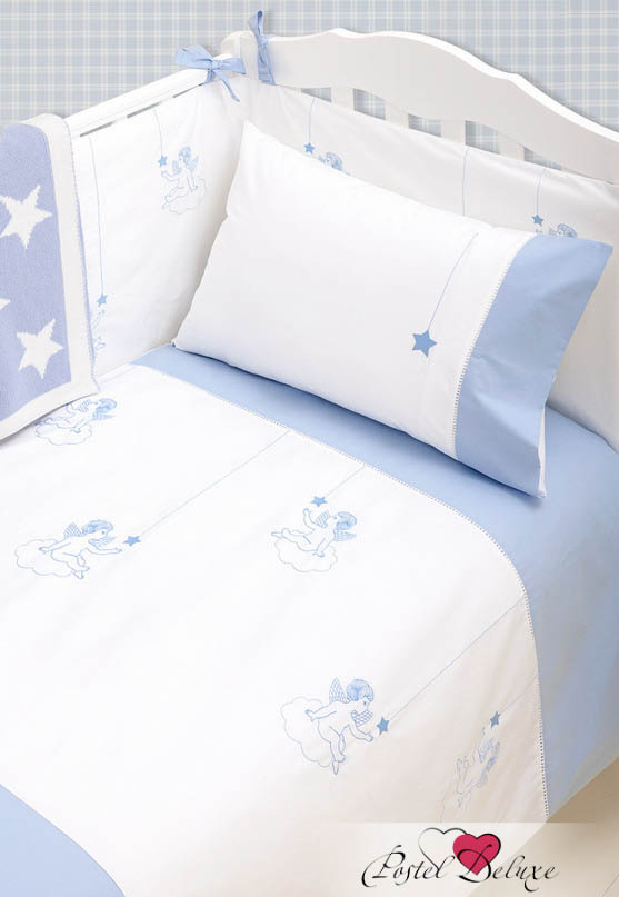 Детские Спальные Наборы Luxberry