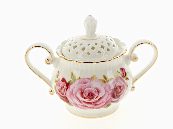 {} Best Home Porcelain Сахарница Evita (10х12х16 см) сахарница 17х11х12 см best home porcelain сахарница 17х11х12 см