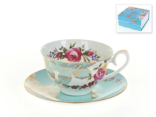 {} Best Home Porcelain Набор кружек Иоланта (250 мл)