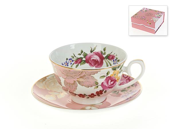 {} Best Home Porcelain Набор кружек Жизель (250 мл)