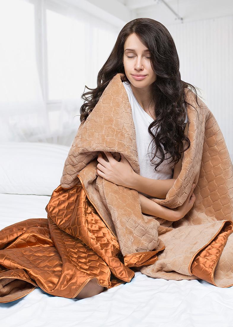 Пледы и покрывала Sleep iX
