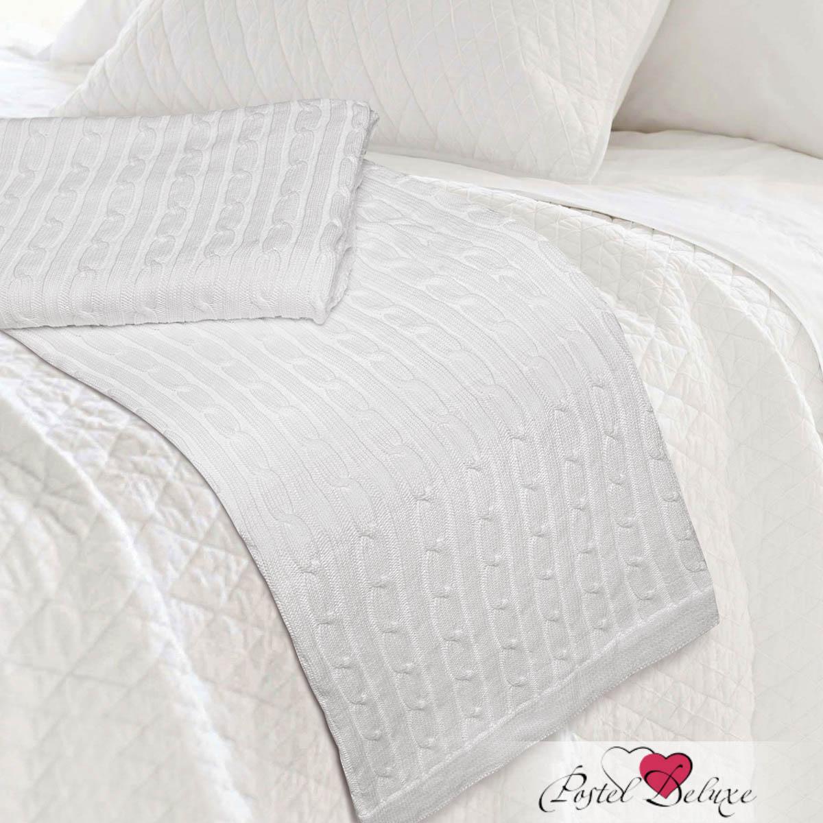 Conforto E Sonhos Conforto E Sonhos Плед Ashlie Цвет: Белый (150х200 см)