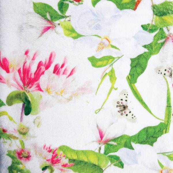 Полотенца Mona Liza Полотенце Magnolia (70x140 см)  mona liza полотенце 70x140