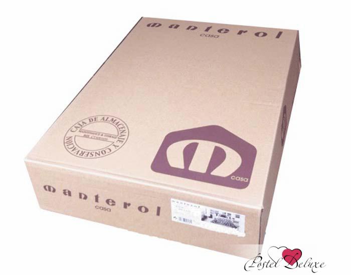 Покрывало Manterol Покрывало Sandalo (235х270 см)