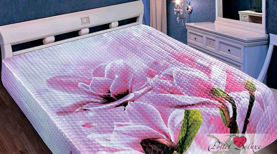 Покрывало Marianna Покрывало Мирабелла (200х220 см) marianna marianna одеяло покрывало моника 200х220 см