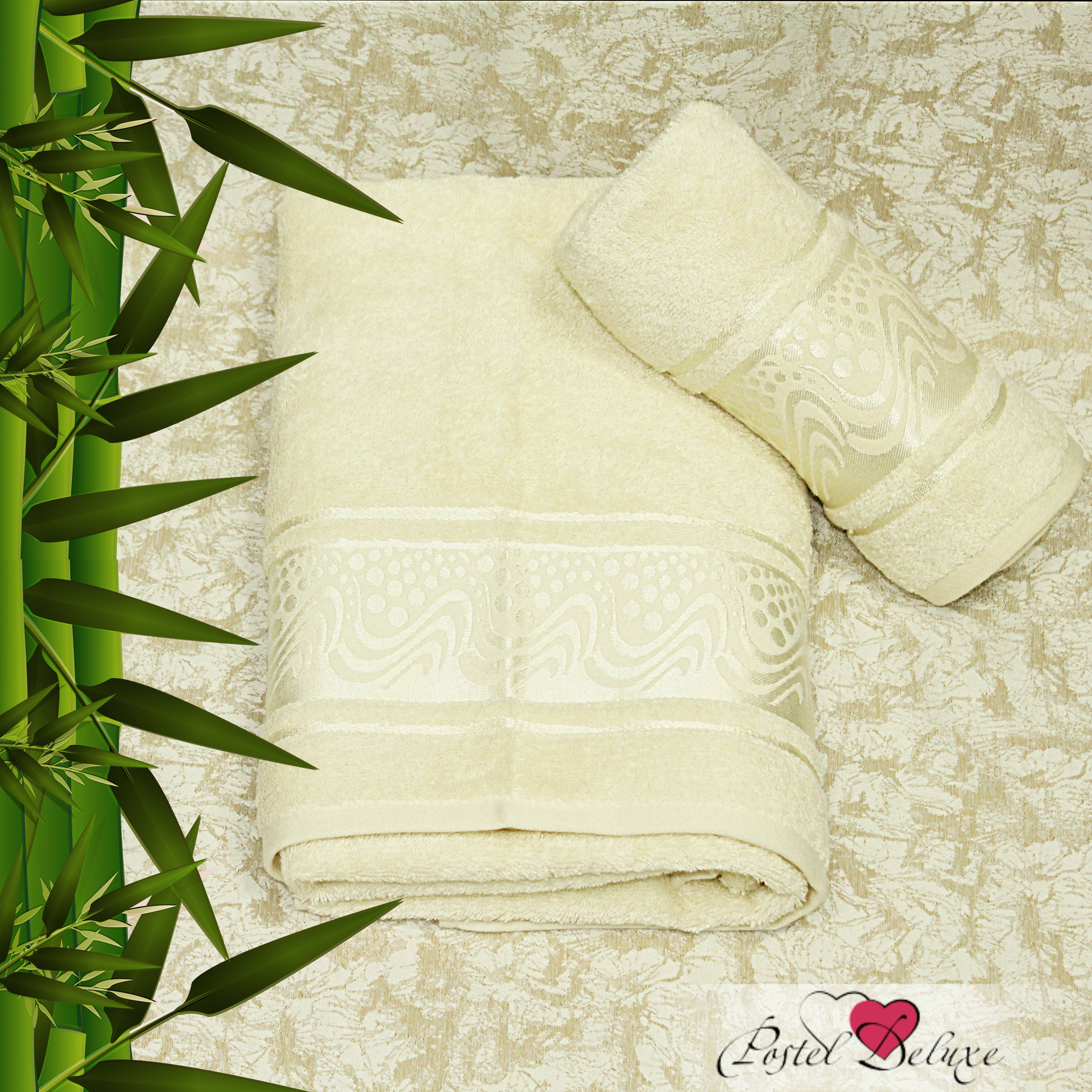 Полотенце Mariposa от Postel Deluxe