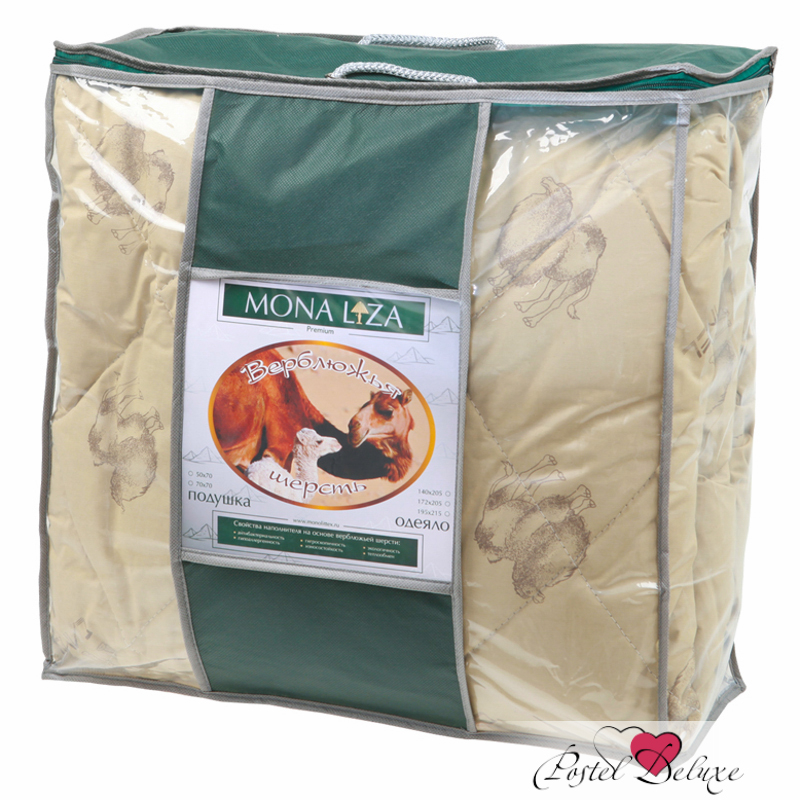 где купить  Одеяла Mona Liza Одеяло Верблюжья шерсть (172х205 см)  по лучшей цене
