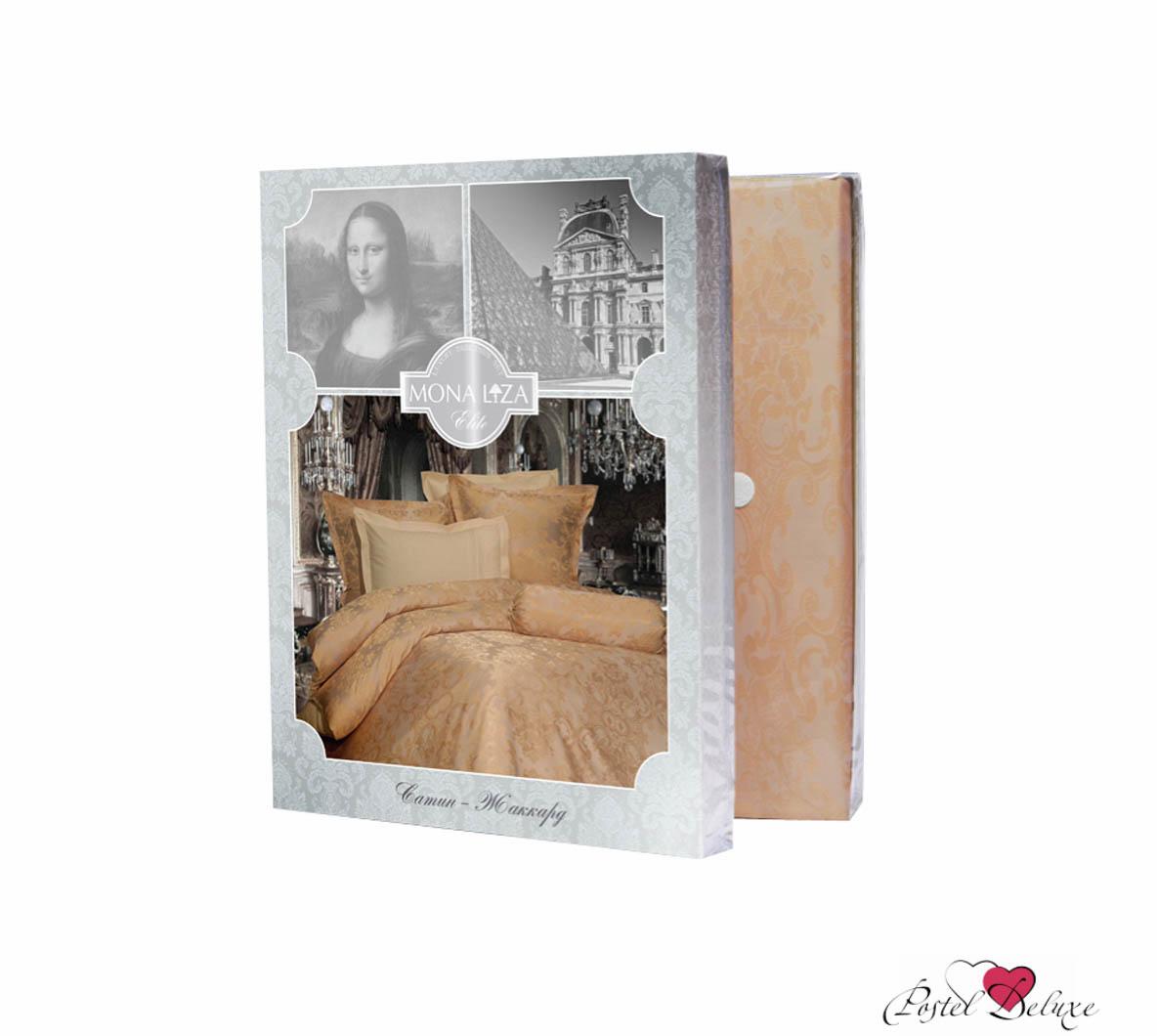 где купить Постельное белье Mona Liza Постельное белье Madam Josephine (2 сп. евро) по лучшей цене