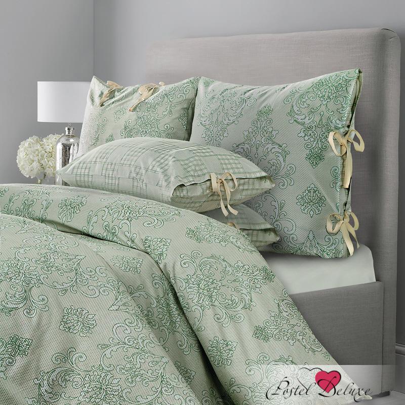 Mona Liza КПБ Chalet Цвет: Зеленая Олива (2 спал.)