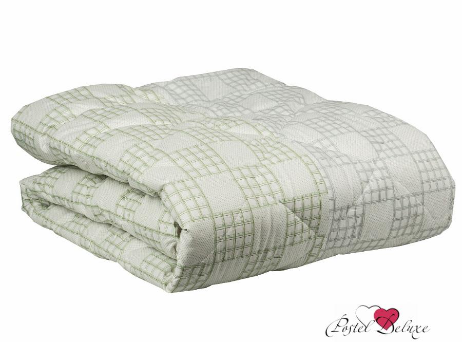 все цены на  Одеяла Mona Liza Одеяло Chalet Climat Control Цвет: Серый/Олива  (172х205 см)  в интернете