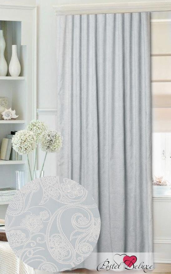 Шторы Mona Liza Классические шторы Огурцы Цвет: Бирюзовый mona liza mona liza классические шторы stacy цвет серый