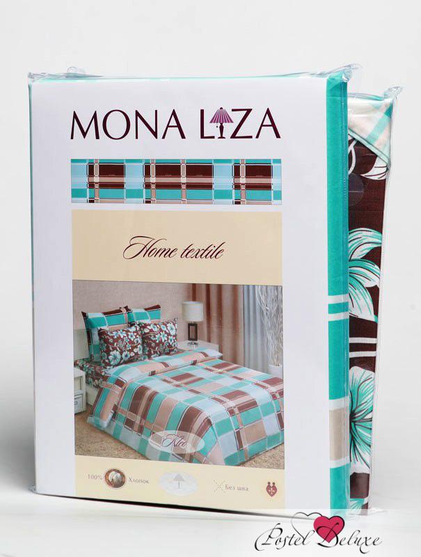 где купить Постельное белье Mona Liza Постельное белье Monro (2 сп. евро) по лучшей цене