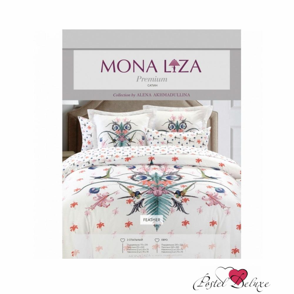 Постельное белье Mona Liza Постельное белье Paradise (2 спал.)