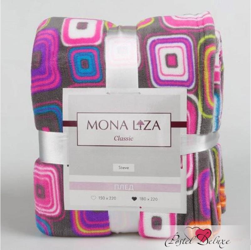 Плед Mona Liza Плед Luigi (150х220 см) плед mona liza плед luigi 180х220 см