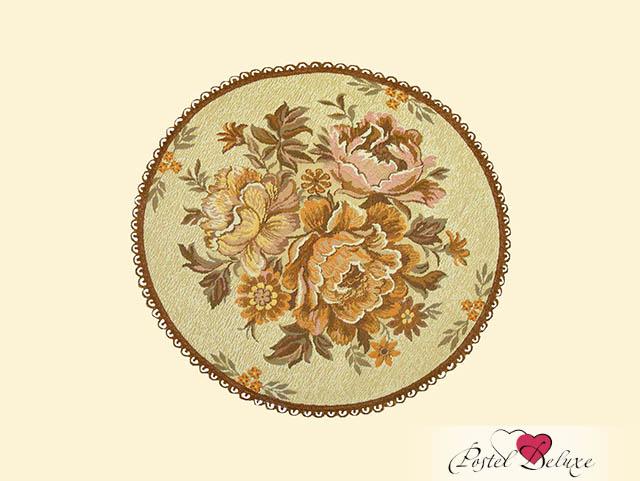 Скатерти и салфетки Мток Салфетки Золотая Чаша (круглая 55 см)